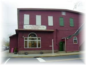 New Jersey Antique Store Dealer Shopping Vintage Furniture Red Bank Nj