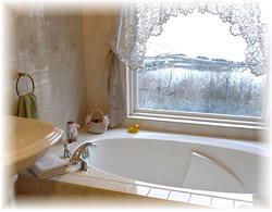 Precious Moments Bath
