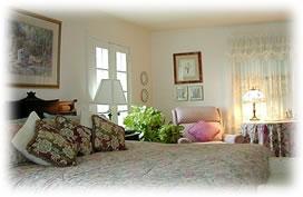 Hartshorne Guest Room