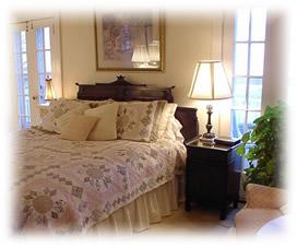 Hartshorne Room